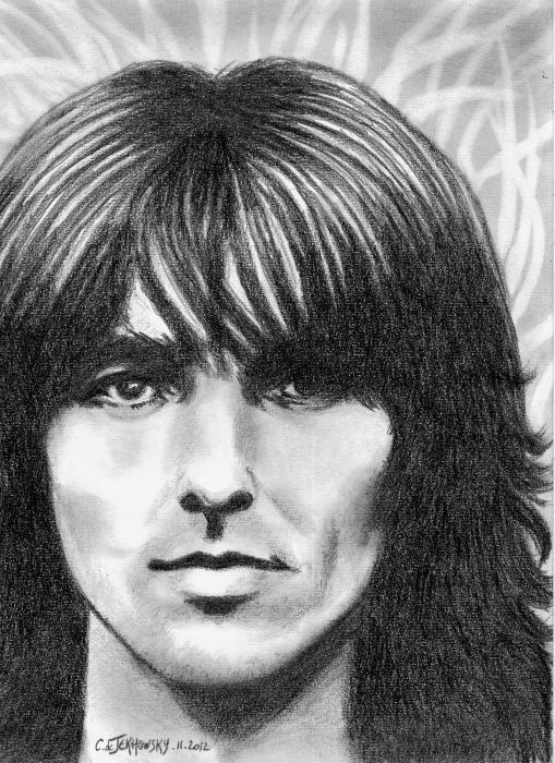 George Harrison par someone-else